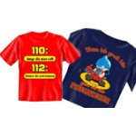 Spa�-Shirts