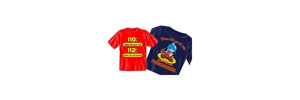 Spaß-Shirts