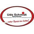 Udo Schmidt Geschenke