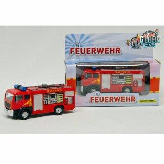 Spielzeugauto - Löschfahrzeug 1