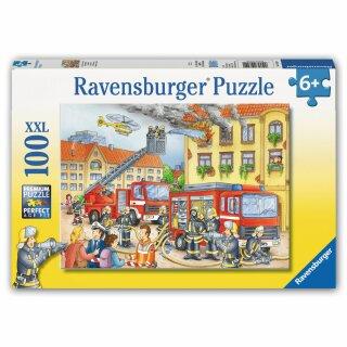 Puzzle - Unsere Feuerwehr
