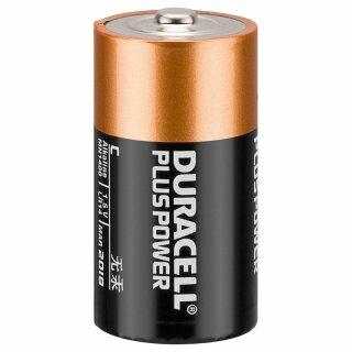 Batterie - C