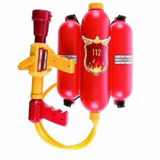 Feuerwehr Kinder-Rückenspritze