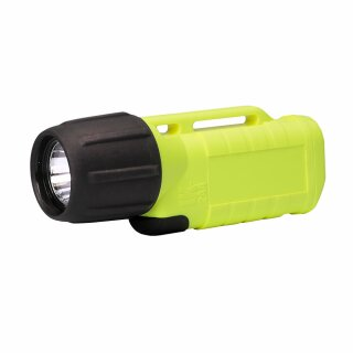 UK 2AA eLED ES Frontschalter neon-gelb
