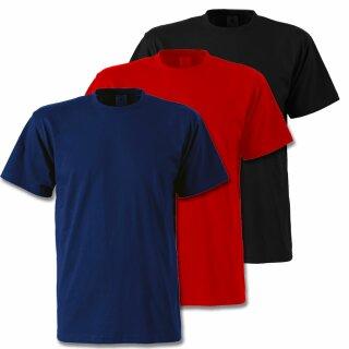 T-Shirt, kurzärmlig