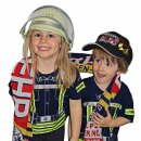 Kinder-Set T-Shirt und Helm
