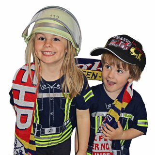 Kinder-Set T-Shirt (152-164) und DIN-Helm