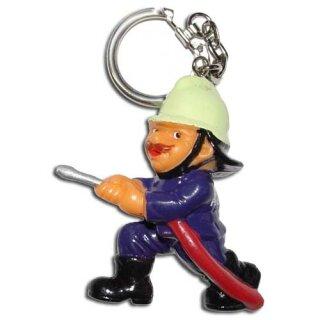 Schlüsselanhänger - Feuerwehrmann