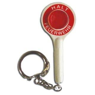 Schlüsselanhänger - Feuerwehrkelle