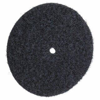 Flauschfläche für Klett-Helmhalterung