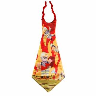"""Riesen-Krawatte """"Feuerwehr"""""""