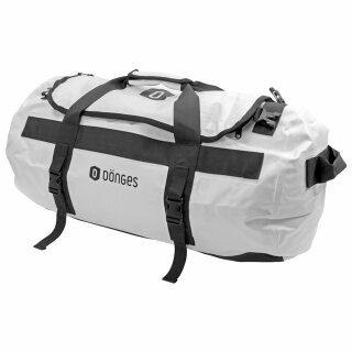 Dönges Reisetasche Seal-D, weiß