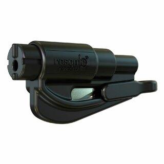 resqme Rettungswerkzeug, schwarz