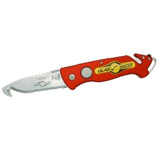 Rettungsmesser PRT-XI (Einhandmesser)