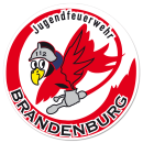 Aufkleber LJF Brandenburg