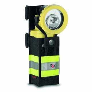 firePAX - Schultergurtholster Lampe