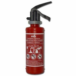 Wasserspritze - Feuerlöscher