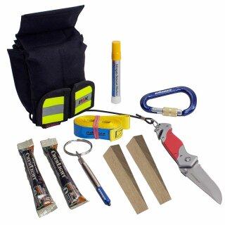 firePAX - Atemschutzholster - bestückt